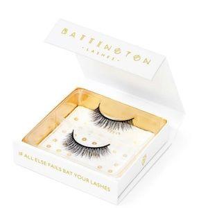Brand new Battington Silk Monroe Lashes